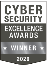 Prismo's Chief Researcher Recognized as Silver Winner in Cybersecurity Excellence Awards 2020