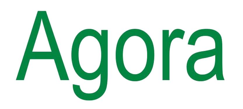 AgoraLogo